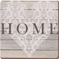 Creative Tops Coasters Pack 6 - Everyday Home